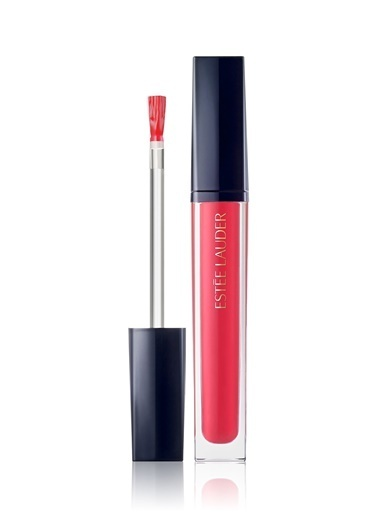 Estée Lauder Pure Color Envy Kissable Lip Shine - 106 Tempt & Tease Ruj Pembe
